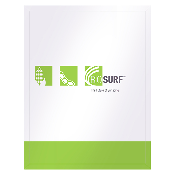 Biosurf Solutions (Front View)