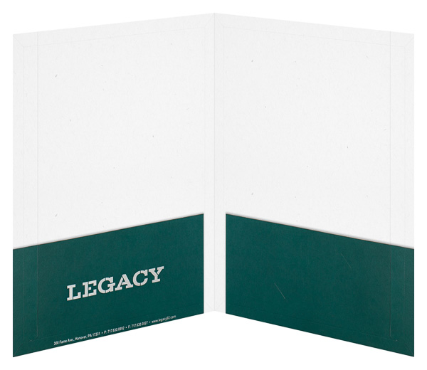 Legacy Athletic (Inside Open View)