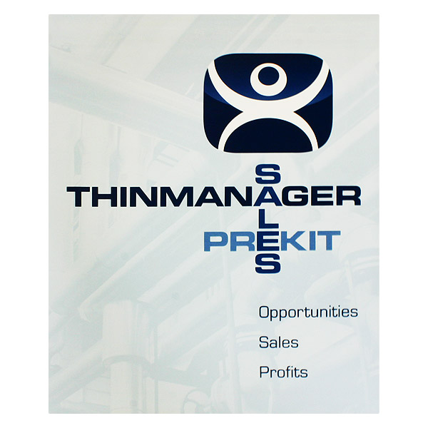 ThinManager (Front View)