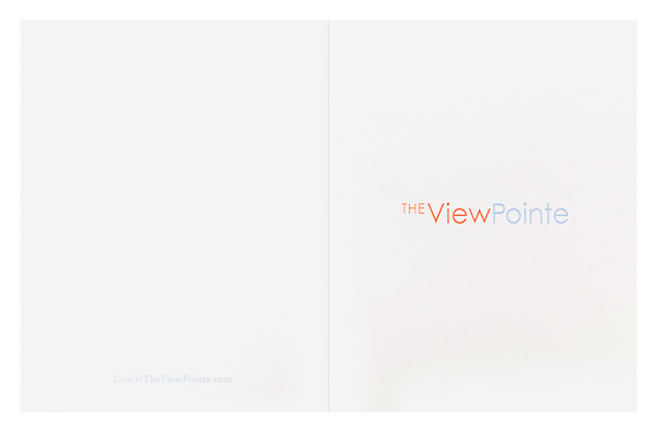 The View Pointe (Back Flat View)