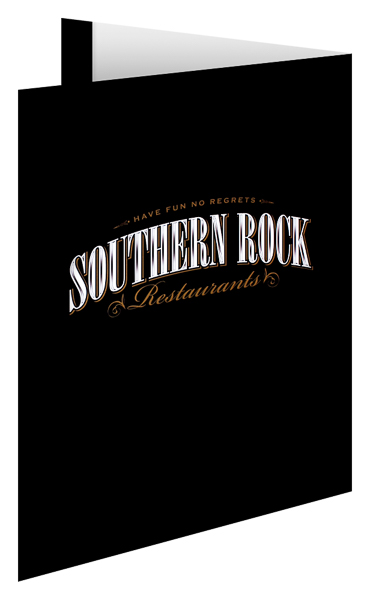 Southern Rock Restaurants (Back Open View)