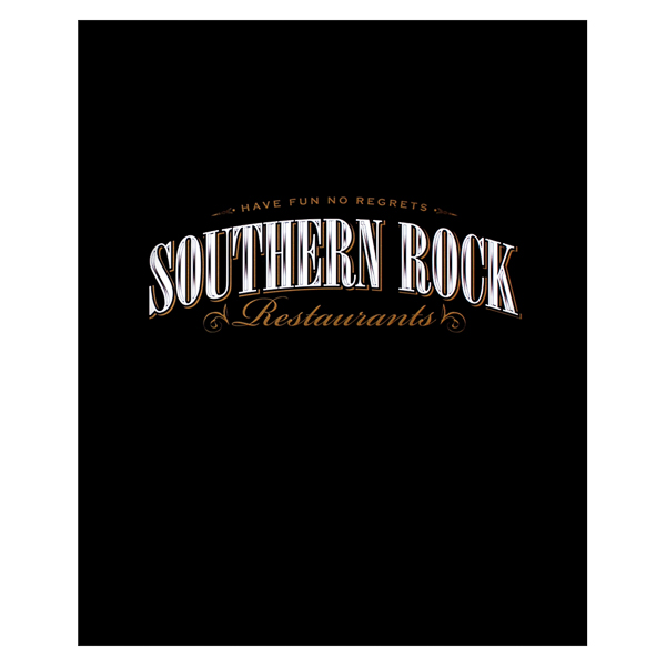 Southern Rock Restaurants (Back View)