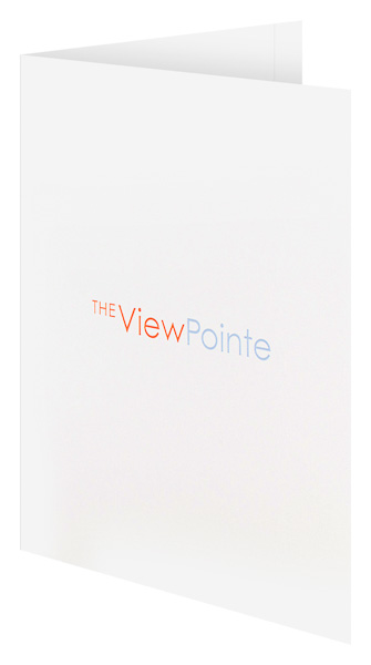 The View Pointe (Front Open View)