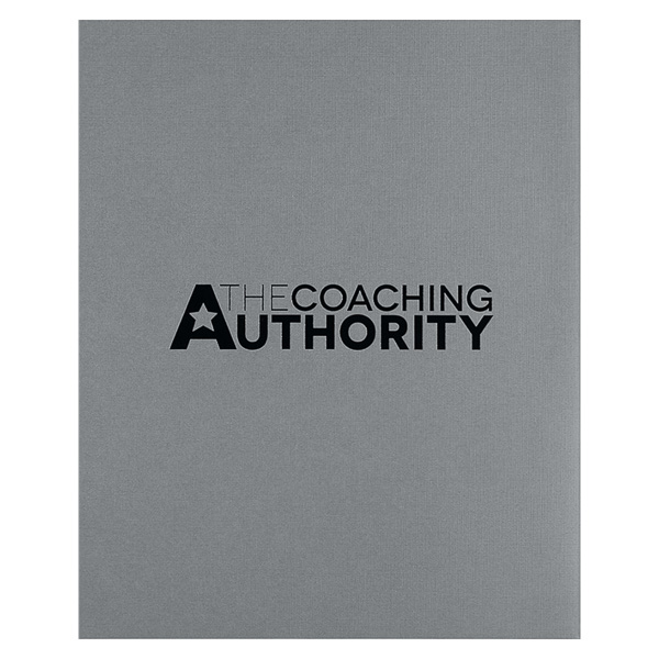 The Coaching Authority (Front View)