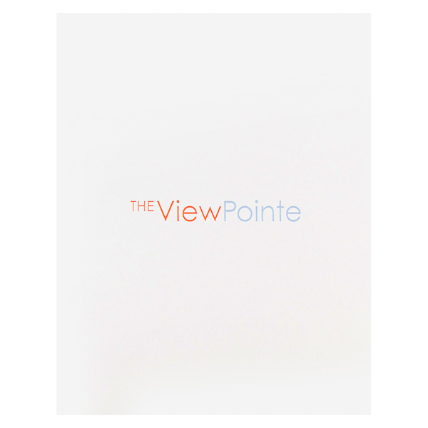 The View Pointe (Front View)