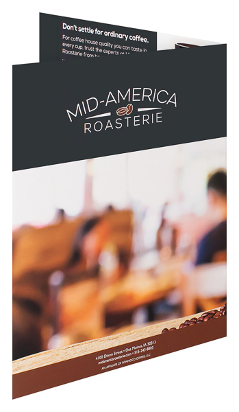 Mid-America Roasterie (Back Open View)