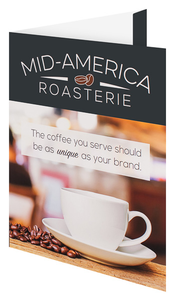 Mid-America Roasterie (Front Open View)