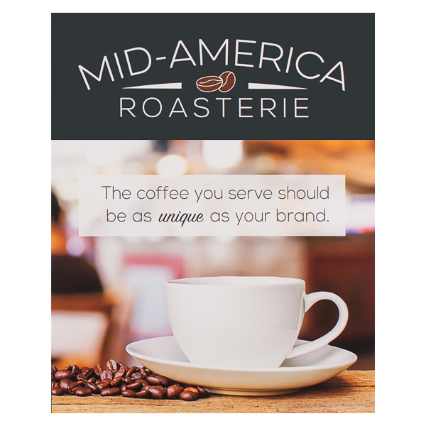 Mid-America Roasterie (Front View)