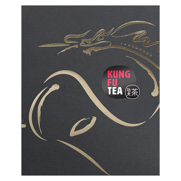 Kung Fu Tea (Front View)