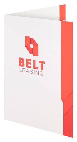 Belt Leasing (Front Open View)