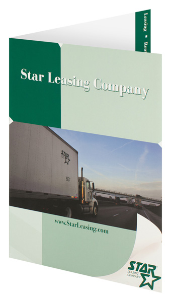 Star Leasing Company (Front Open View)