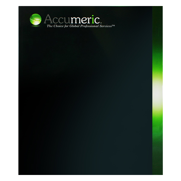 Accumeric (Front View)
