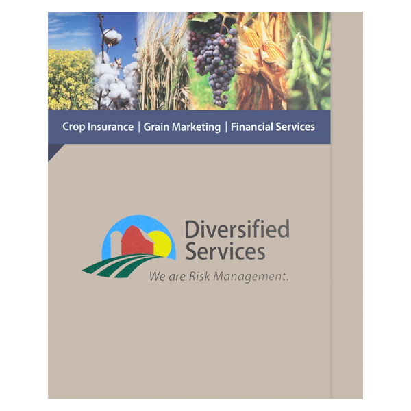 CGB Diversified Services (Front View)