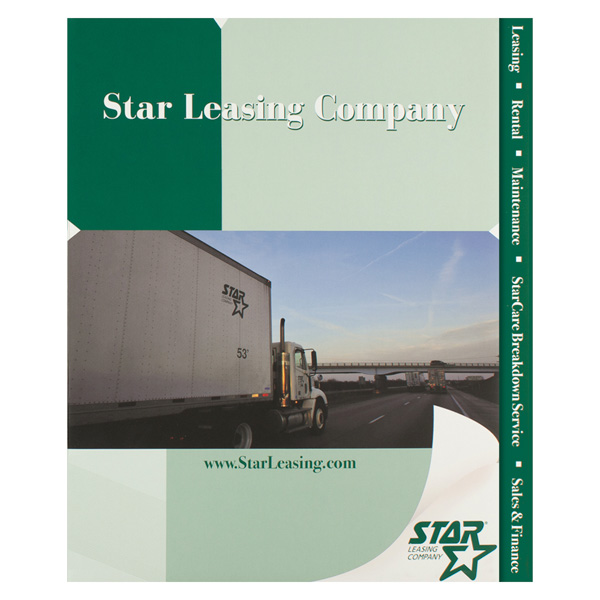 Star Leasing Company (Front View)