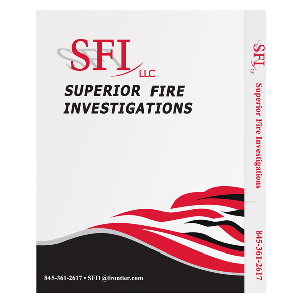 Superior Fire Investigations, LLC (Front View)