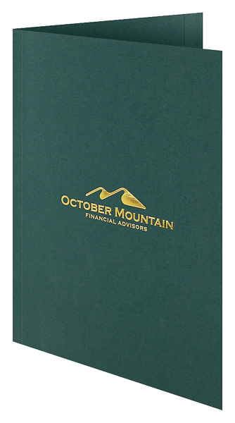October Mountain Financial Advisors (Front Open View)
