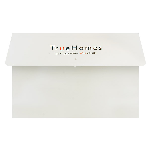 True Homes (Back View)
