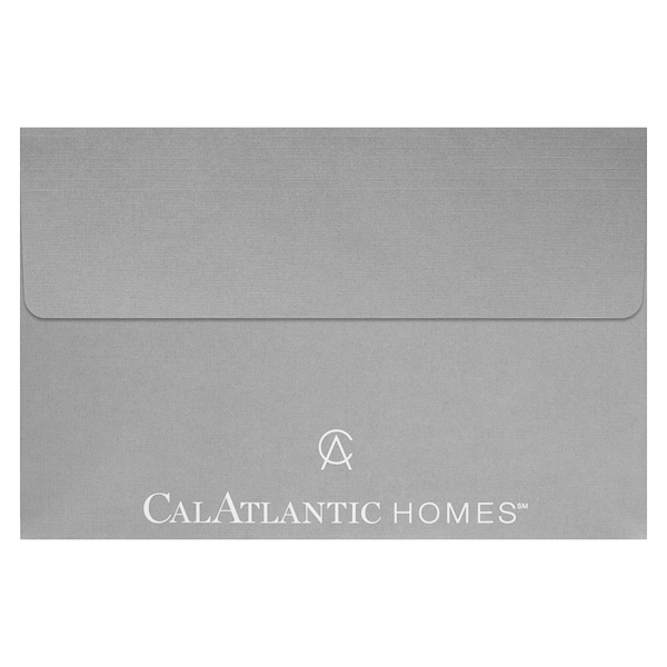 CalAtlantic Home (Front View)