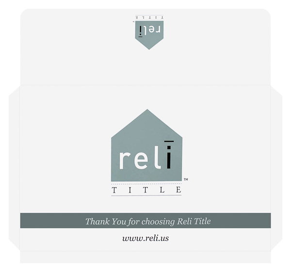 Reli Title (Back Flat View)