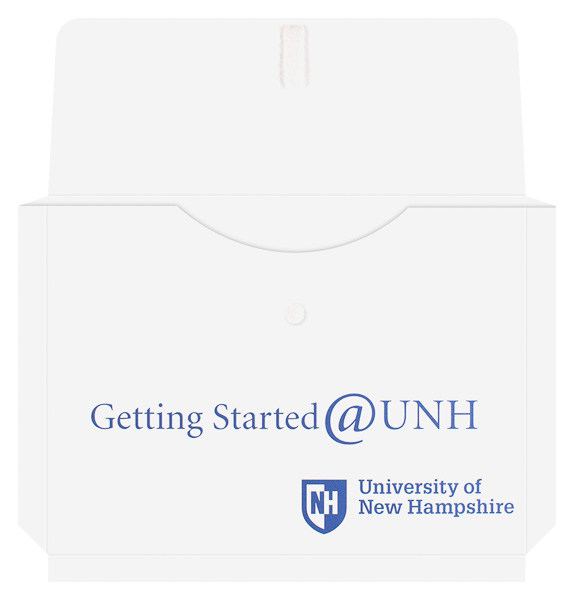 University of New Hampshire (Inside Flat View)