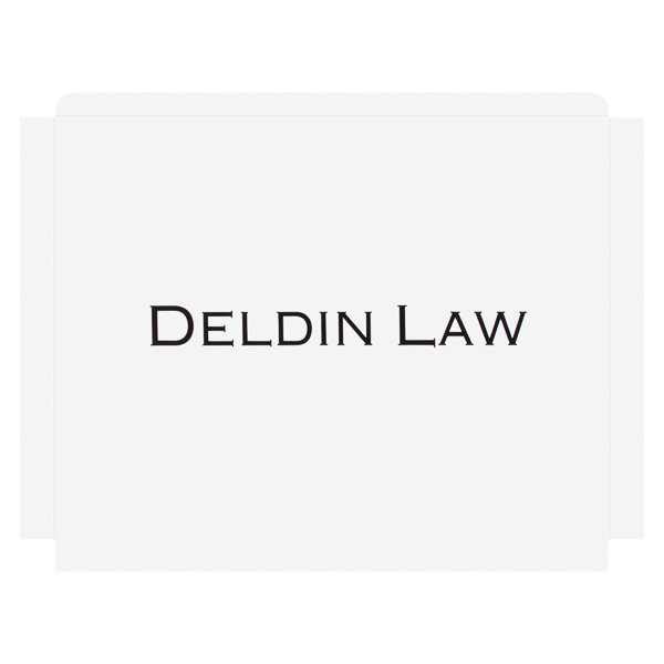 Deldin Law (Front View)