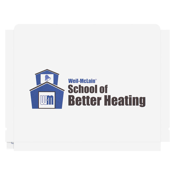 Weil-McLain School of Better Heating (Front View)