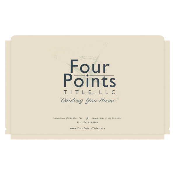 Four Points Title, LLC (Front View)