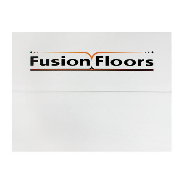Fusion Floors (Back Flat View)
