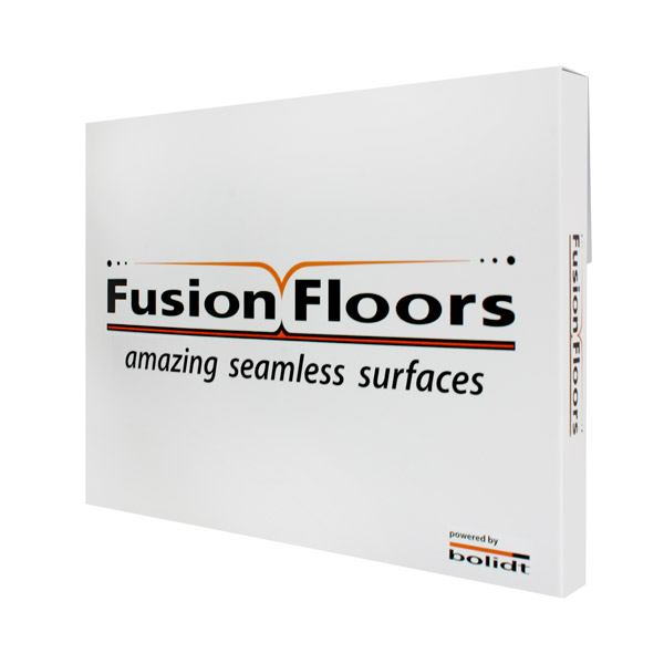 Fusion Floors (Front Angled View)