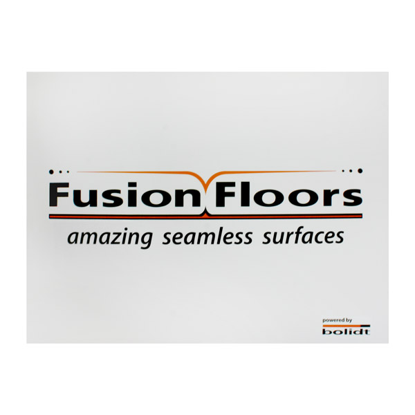 Fusion Floors (Front View)