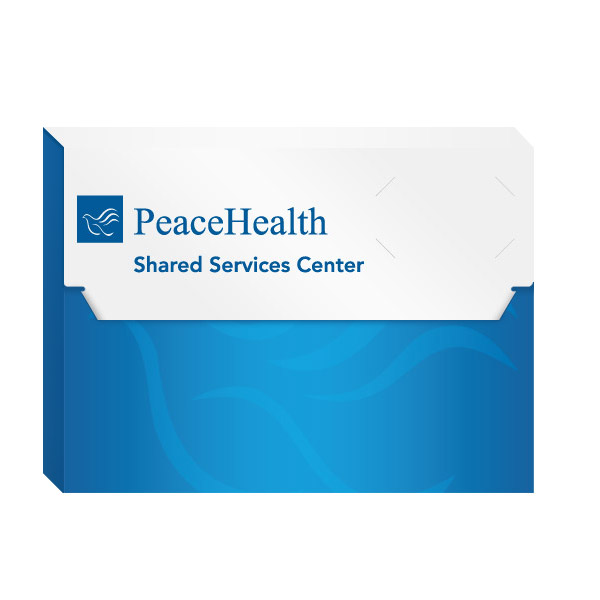 PeaceHealth Shared Services Center (Front View)