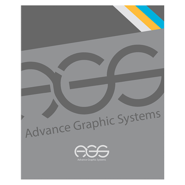 Advance Graphic Systems (Front View)