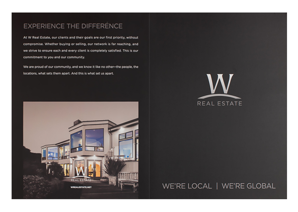 W Real Estate (Custom One View)