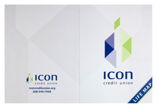 Icon Credit Union (Custom Two View)