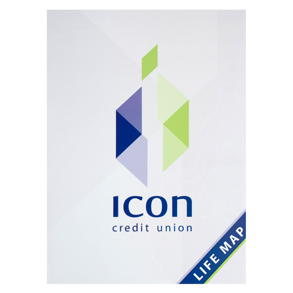 Icon Credit Union (Front View)