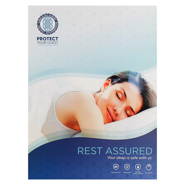 Protect Your Guest (Front View)