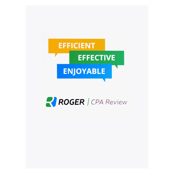 Roger CPA Review (Front View)