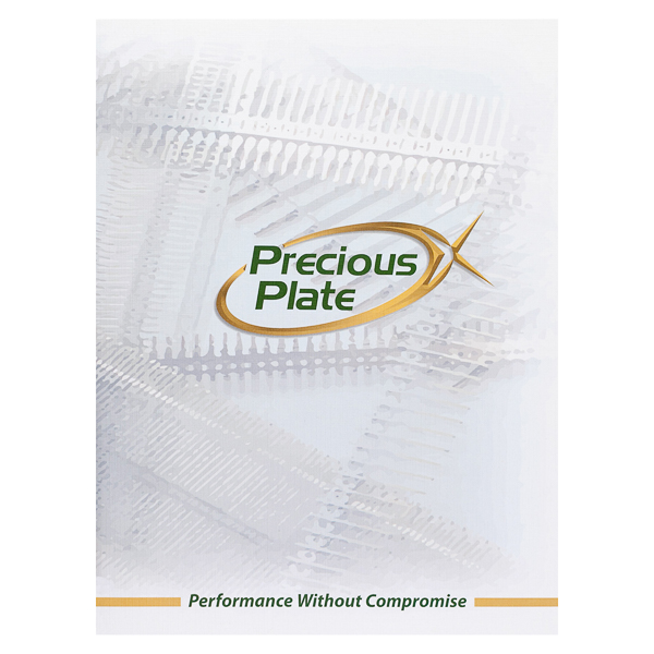 Precious Plate, Inc. (Front View)