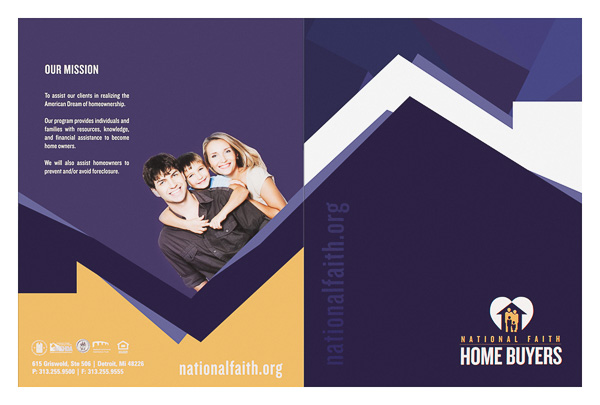 National Faith Home Buyers (Custom One View)