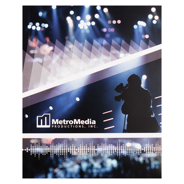 MetroMedia Productions, Inc. (Front View)