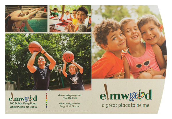 Elmwood Day Camp