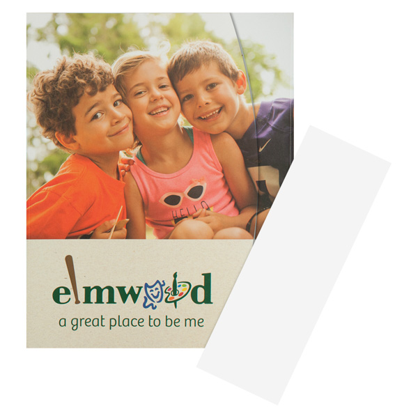 Elmwood Day Camp (Custom Two View)