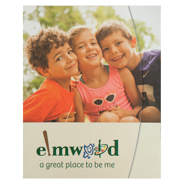 Elmwood Day Camp (Custom Three View)