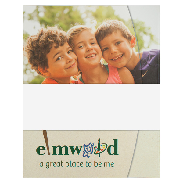 Elmwood Day Camp (Front View)