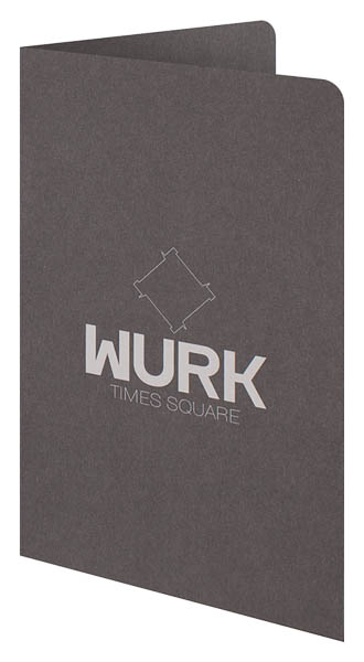 Wurk USA (Front Open View)
