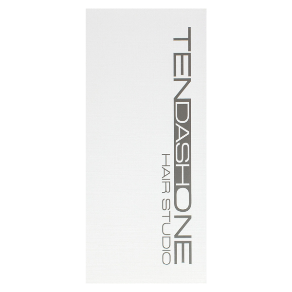 Ten Dash One Hair Studio (Front View)