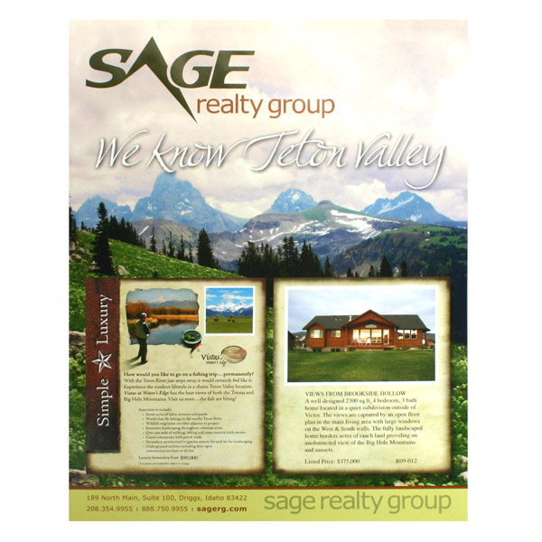 Sage Realty Group (Front View)