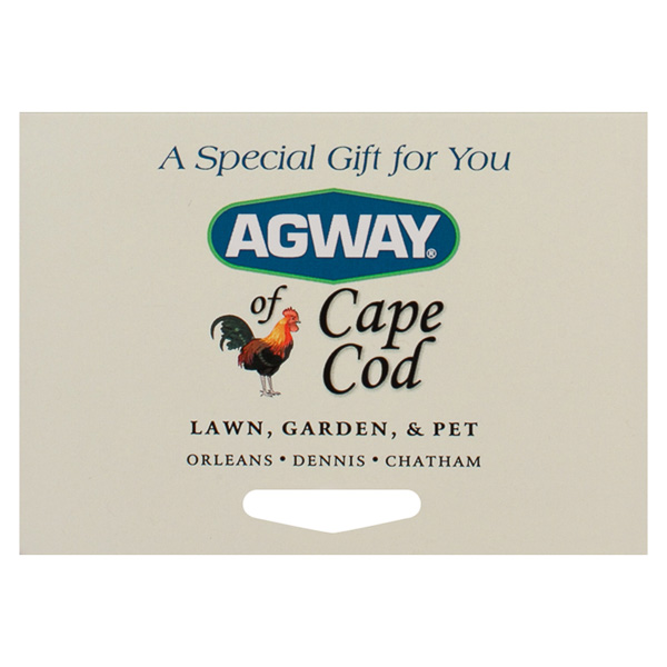 Agway of Cape Cod (Front View)