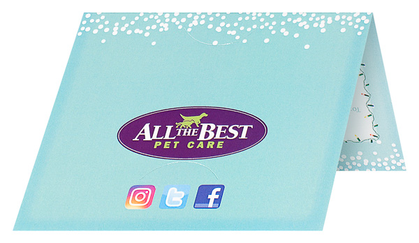All The Best Pet Care (Back Open View)