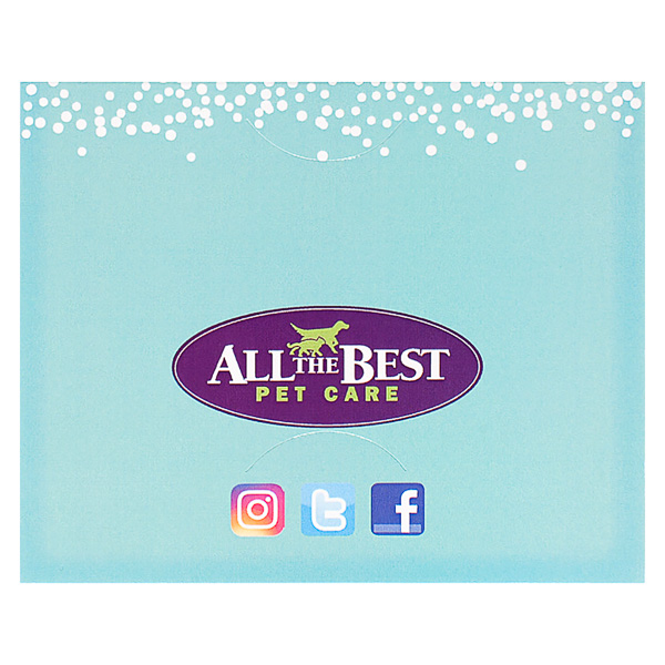 All The Best Pet Care (Back View)